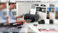 TONER SYSTEMS