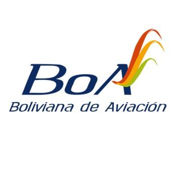 BOA BOLIVIANA DE AVIACIÓN