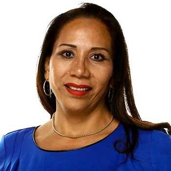 Dra. Maria Tereza Zambrana Rojas