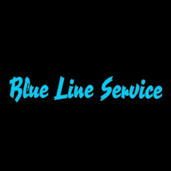 Blue Line Service