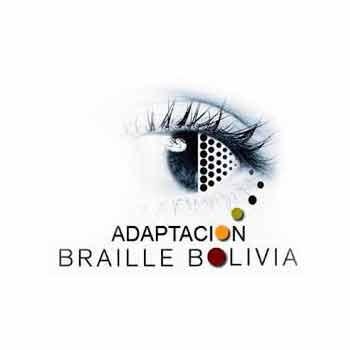 ADAPTACION BRAILLE BOLIVIA