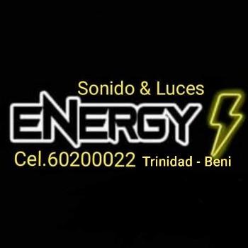 """ Energy "" Sonido & Luces"