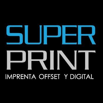SUPER  PRINT INDUSTRIA GRAFICA